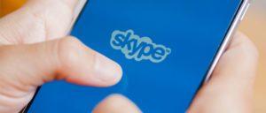 Skype- wysylaj pieniadze znajomemu