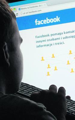 facebook wlamanie