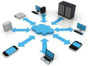 bezpieczenstwo danych - prywatna chmura